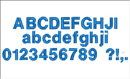 Helvetica Large