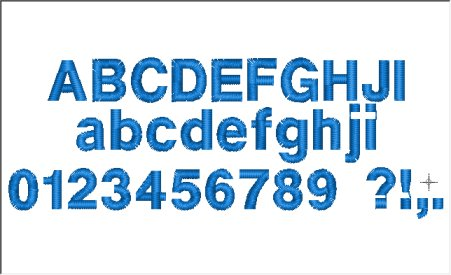 Helvetica Small